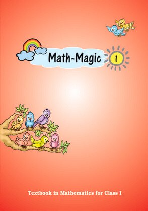 01: Shapes and Space / Math-Magic