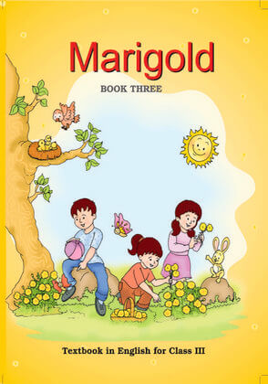 09: Don't Tell ; He is My Brother / Marigold