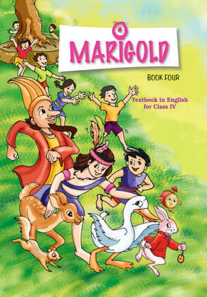 01: Wake up! / Marigold