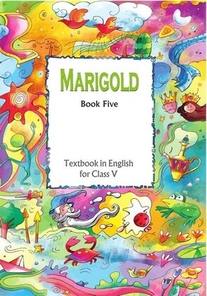 07: Topsy-turvy Land; Gulliver's Travels / Marigold