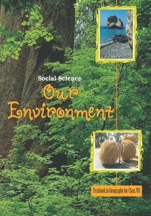 02: Inside Our Earth / Our Environment
