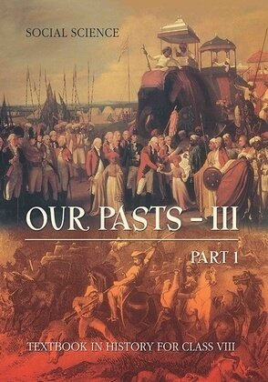01: How; When and Where / Our Pasts - III (Part-1)
