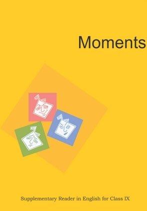 03: Iswaran the Storyteller / Moments Supplimentary Reader