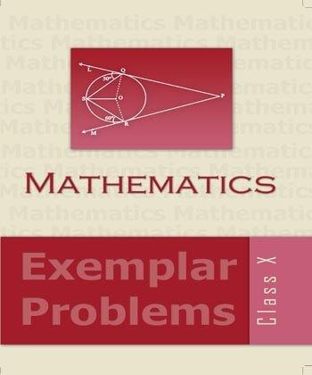 01: Chapter 1 / Maths Examplar Problems (EN)