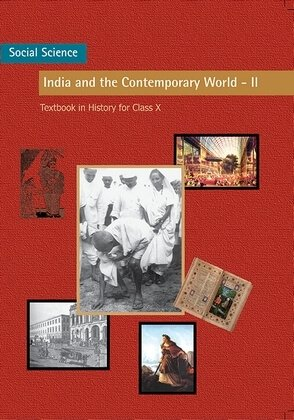 01: The rise of nationalism in Europe / India and Contempory World-II
