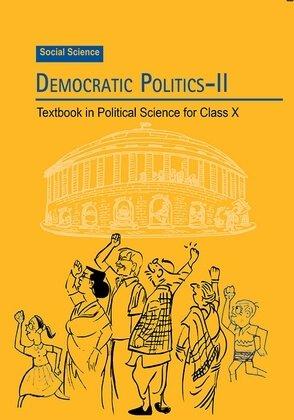 03: Democracy and diversity / Democritic Politics