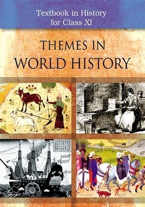 02: Empires / Themes in World History