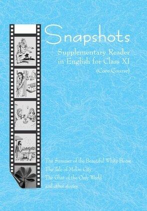 03: Ranga's Marriage / Snapshots Suppl. Reader English