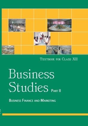 13: Entrepreneurship Development / Business Studies-II