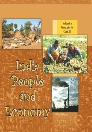 01: Population distribution; density; growth and composition / India - People and Economy